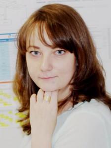 Савенкова